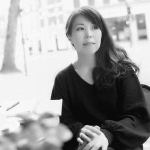 Tomoko Uji ウジ トモコ